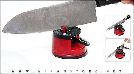 چاقو تیز کن حرفه ای