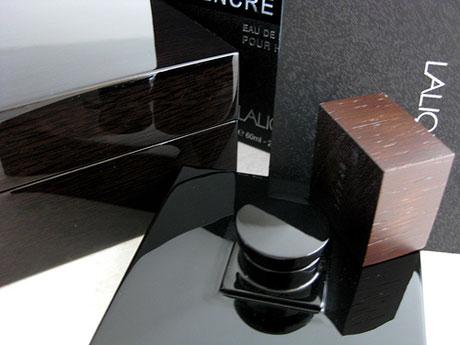 ادکلن مردانه لالیک (Lalique Encre Noire)