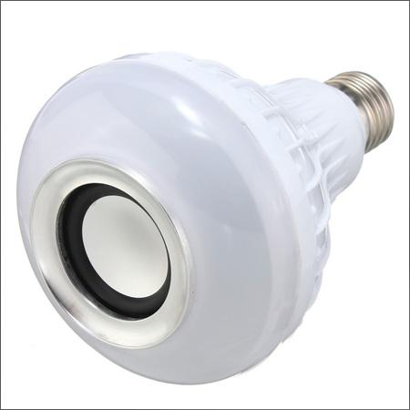ledspeaker 8 لامپ هوشمند و اسپیکر بلوتوثی کنترل دار