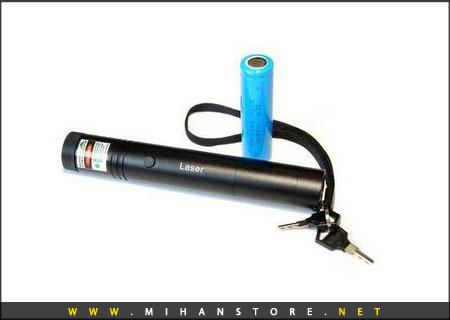 خرید لیزر حرارتی سبز با قابلیت آتش زدن | WwW.BestBaz.IR