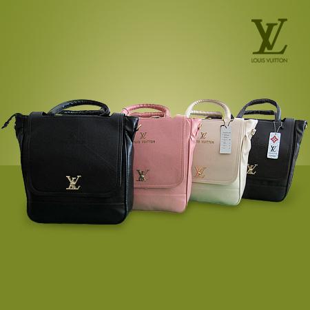 خرید پستی کیف زنانه لویی ویتون مدل مورگان Morgan