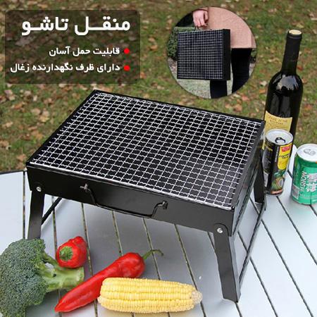 جلوگیری از سوختن غذا و لبریز شدن آن با نگهدارنده درب قابلمه طرح آدمک