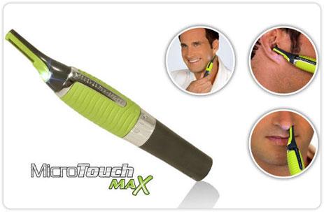 خرید موزن MicroTouch Max
