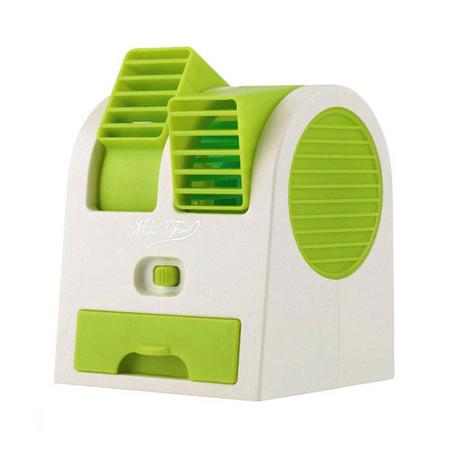 مينی کولر روميزی USB