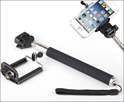 پایه عکاسی برای گوشی موبایل