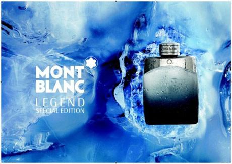 mont 2 ادکلن مردانه مونت بلانک لجند (خنک و شیرین)