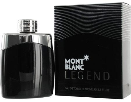 خرید ادکلن مردانه لجند (Mont Blanc Legend)