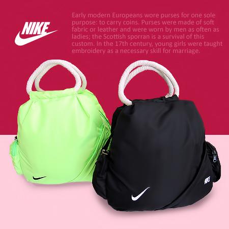 کیف دخترانه نایک Nike مدل دورینا Doriana