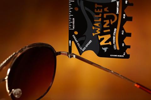نينجا والت Ninja Wallet8