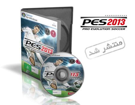 قیمت بازی اورجینال PES 2013
