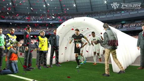 pes14 4 خرید بازی پرو الون کامپیوتر اورجینال Pro Evolution Soccer 2014