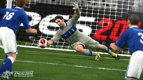 pes14 5 خرید بازی پرو الون کامپیوتر اورجینال Pro Evolution Soccer 2014