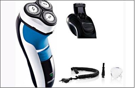 خرید اینترنتی ریش تراش فیلیپس 3 تیغ مدل HQ6970
