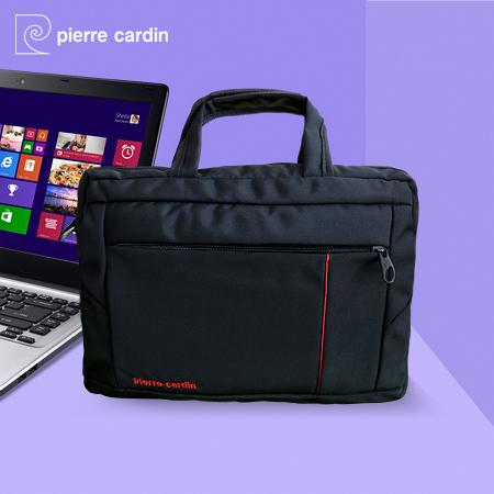 کیف لپ تاپ پیر گاردین Pierre Cardin