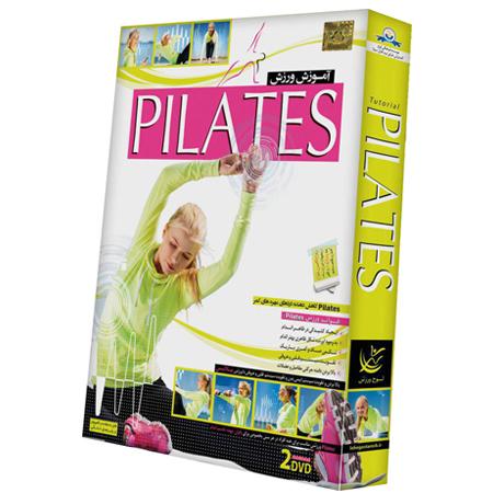 آموزش تصویری ورزش پیلاتس Pilates