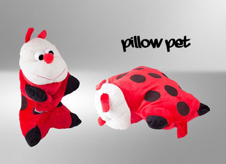 pillowpet 6 بالش عروسکی پیلوپت   Pillow Pets