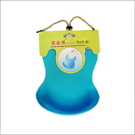 pishbandsilik 6 پیشبند کاسه ای کودک   Baby Bib Soft