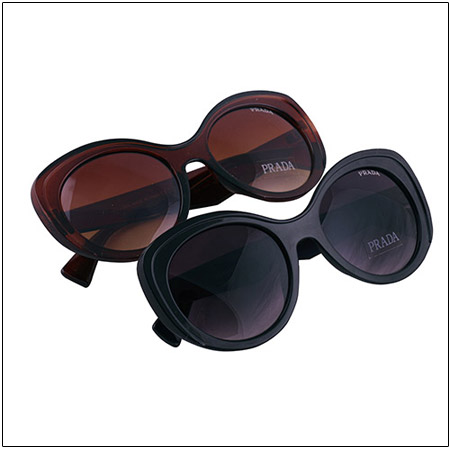 عینک زنانه Prada طرح WJ-423