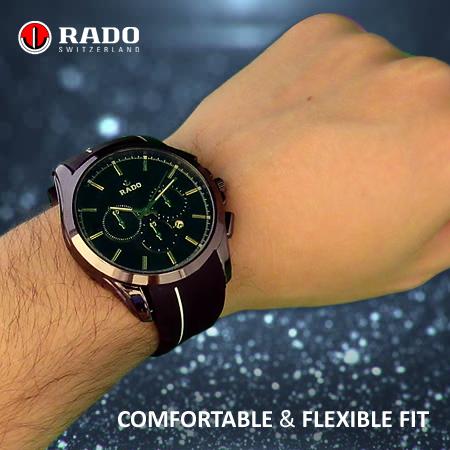 ساعت مردانه رادو آدولف RADO Adolf