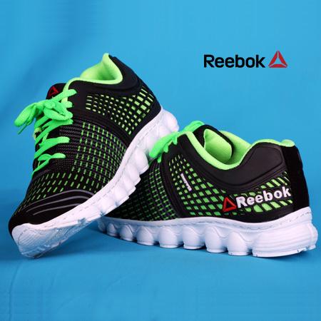 کفش کتونی ورزشی پسرانه مارک ریبوک کفی نرم و راحت
