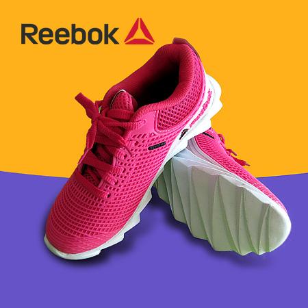 کفش دخترانه ریباک Reebok مدل Sonic Pace