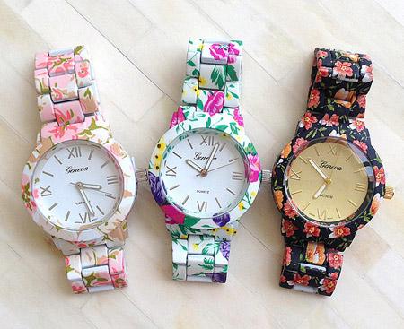 فروش ساعت دخترانه رومینا2