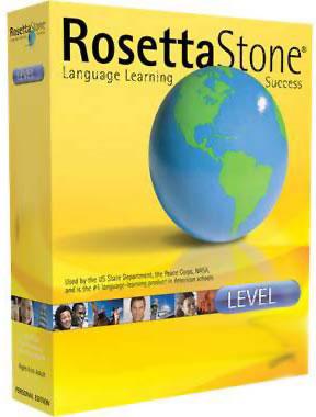 آموزش زبان رزتا استون