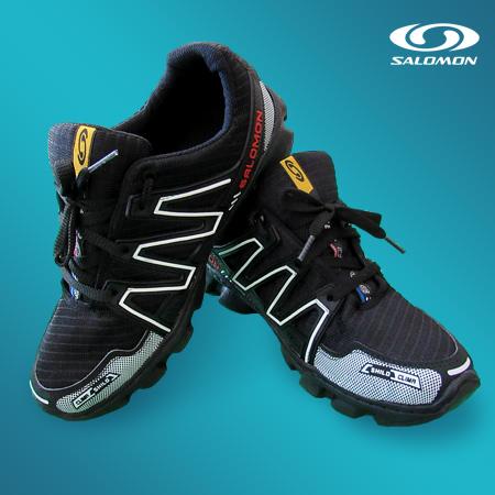 کفش سالومون Salomon مدل اسپید کراس Speedcross