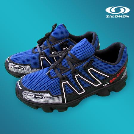 کفش ورزشی پسرانه سالامون اسپید کروس