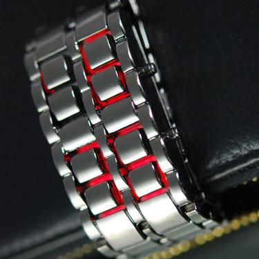 خرید ساعت سامورایی اصل