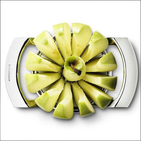 دستگاه سیب قاچ کن