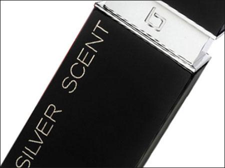 ادکلن مردانه سیلور سنت (Silver Scent)