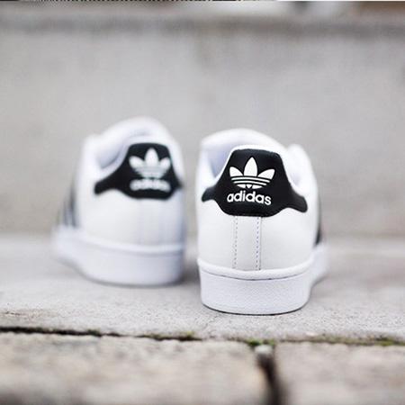 superstar 10 کفش زنانه Adidas مدل سوپراستار