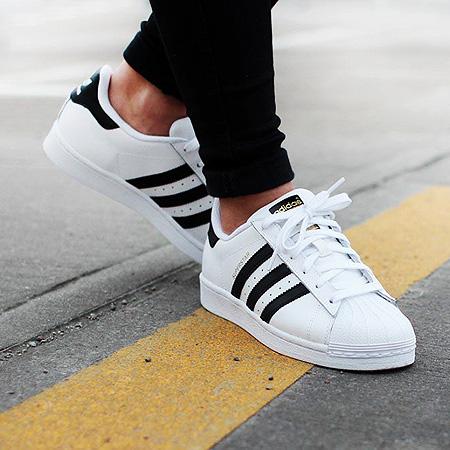 superstar 14 کفش زنانه Adidas مدل سوپراستار