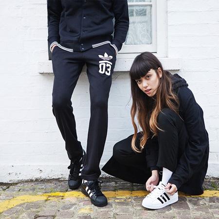 superstar 3 کفش زنانه Adidas مدل سوپراستار