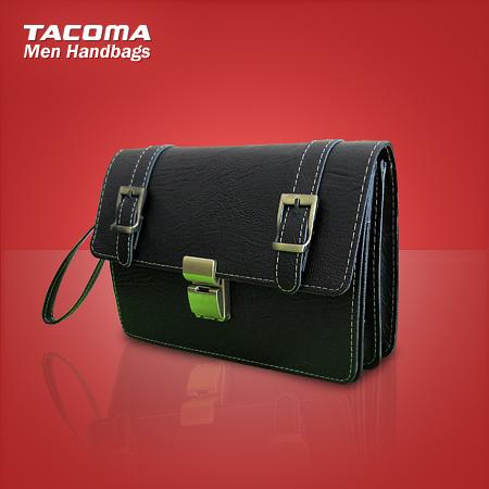 کیف دستی مردانه تاکوما Tacoma