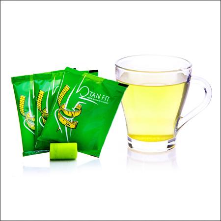چای لاغری تن فیت Tan Fit