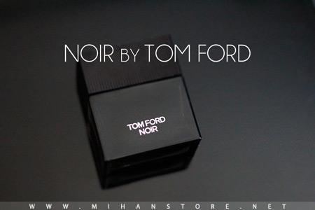 ادکلن مردانه Tom Ford Noir
