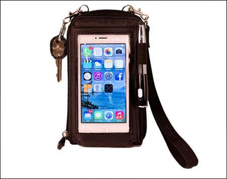 کیف پول و موبایل Touch Purse 2