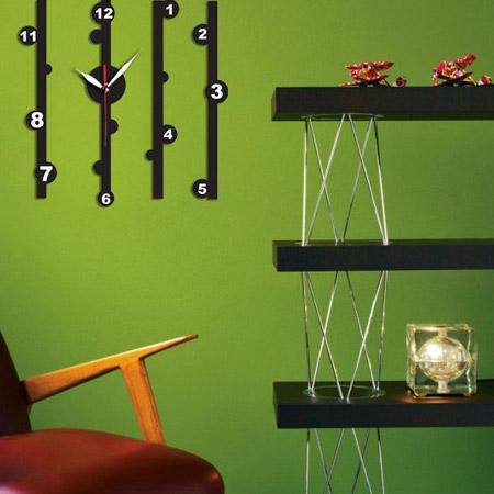 ساعت دیواری مدل ورونیکا