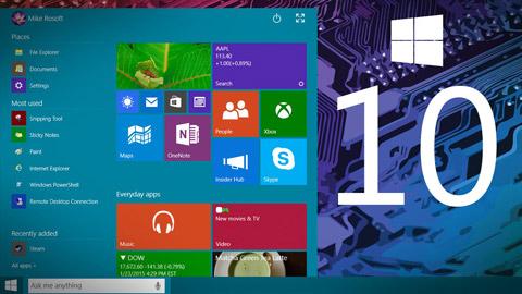 خرید اینترنتی نسخه نهایی ویندوز 10