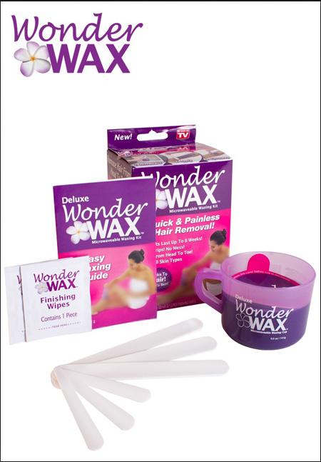 Wonder Wax1