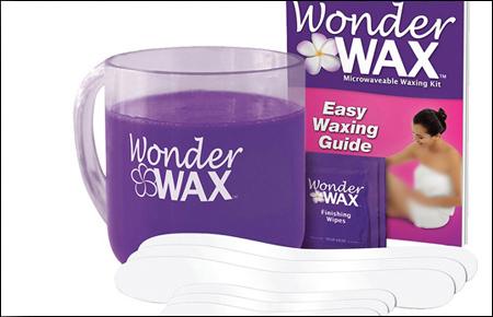 Wonder Wax2
