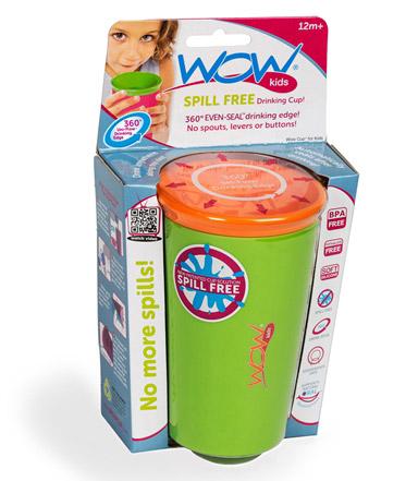 لیوان مدل Wow Cup