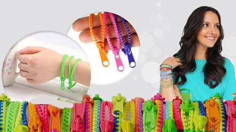 خرید ویژه دستبند زیپ | WwW.BestBaz.IR